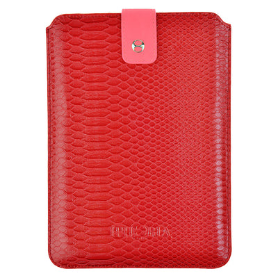 IPHORIA iPad 2 und 3 Case  in Snake Pliskin Rot