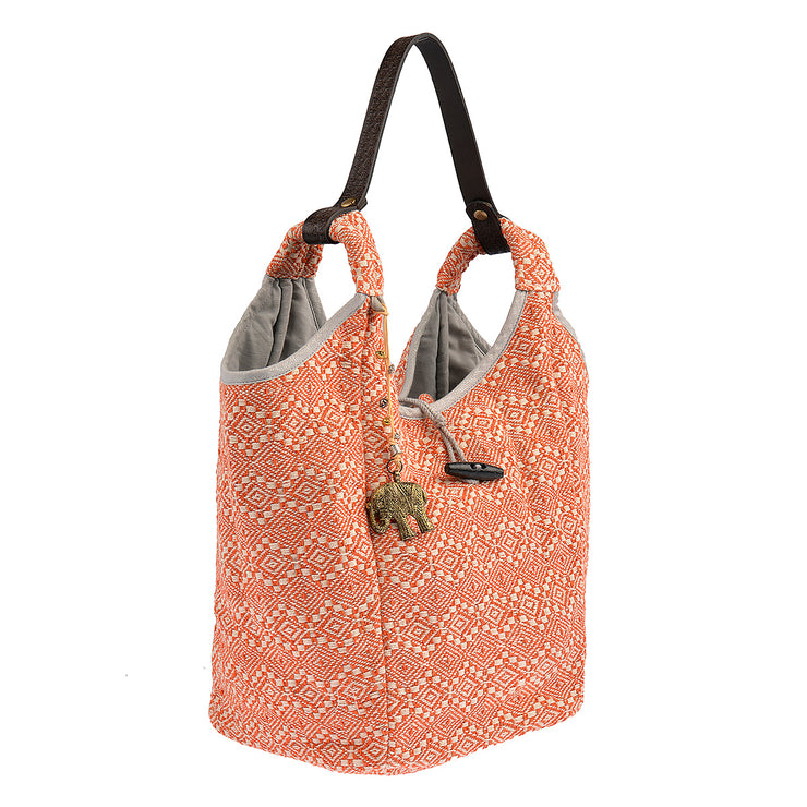 ANOKHI Tasche Summer Orange 2