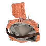 ANOKHI Tasche Summer Orange 4