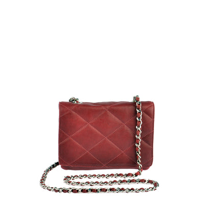 abro Tasche West in Rot 1