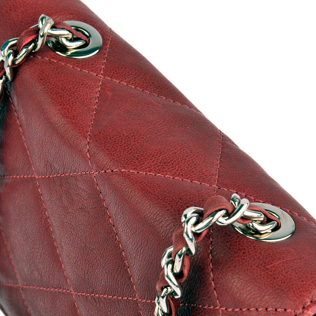 abro Tasche West in Rot