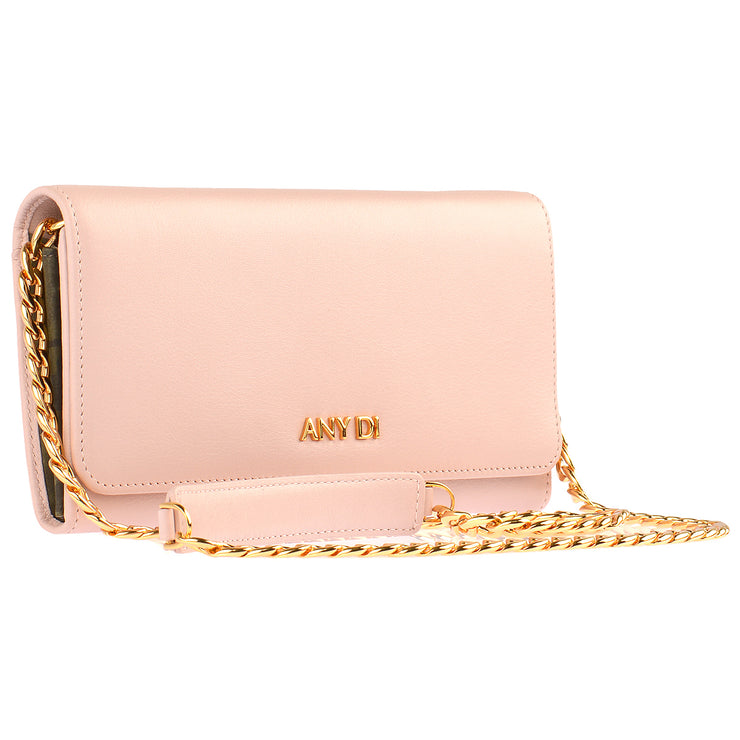 "ANY DI Bag ""S"" in Rosa"