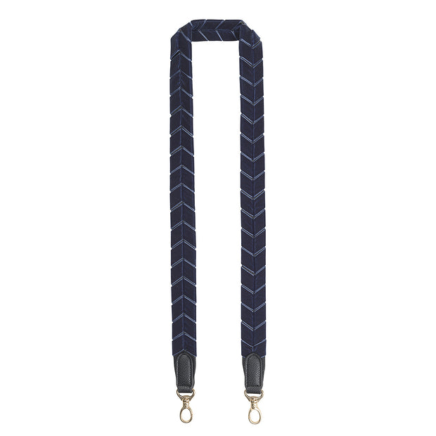 BeckSöndergaard Bag Strap Dream Blau