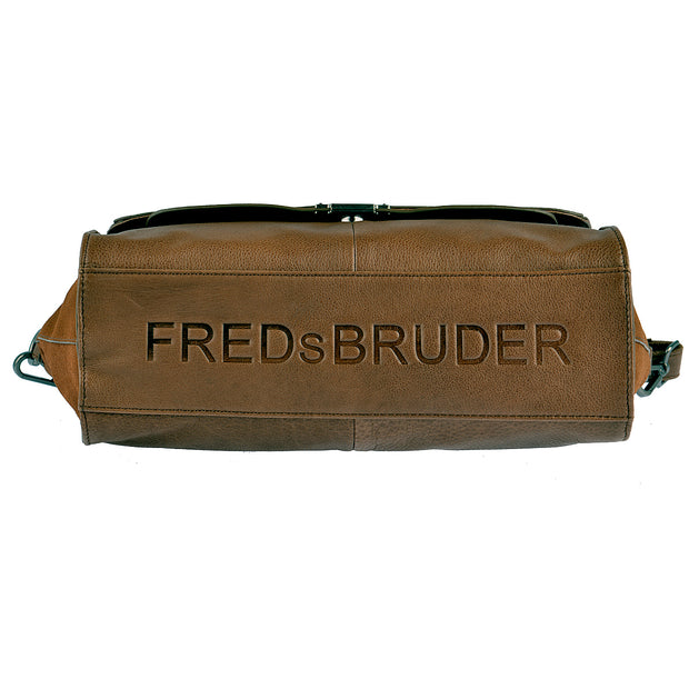 FREDsBRUDER Personal Business in Toffee
