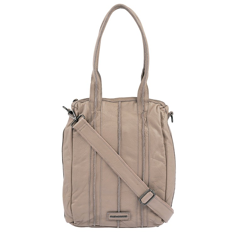FREDsBRUDER Shopper Take Me Out in Taupe 3