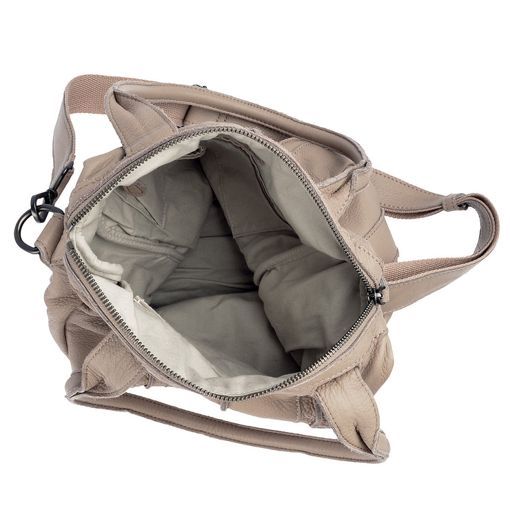 FREDsBRUDER Shopper Take Me Out in Taupe 4