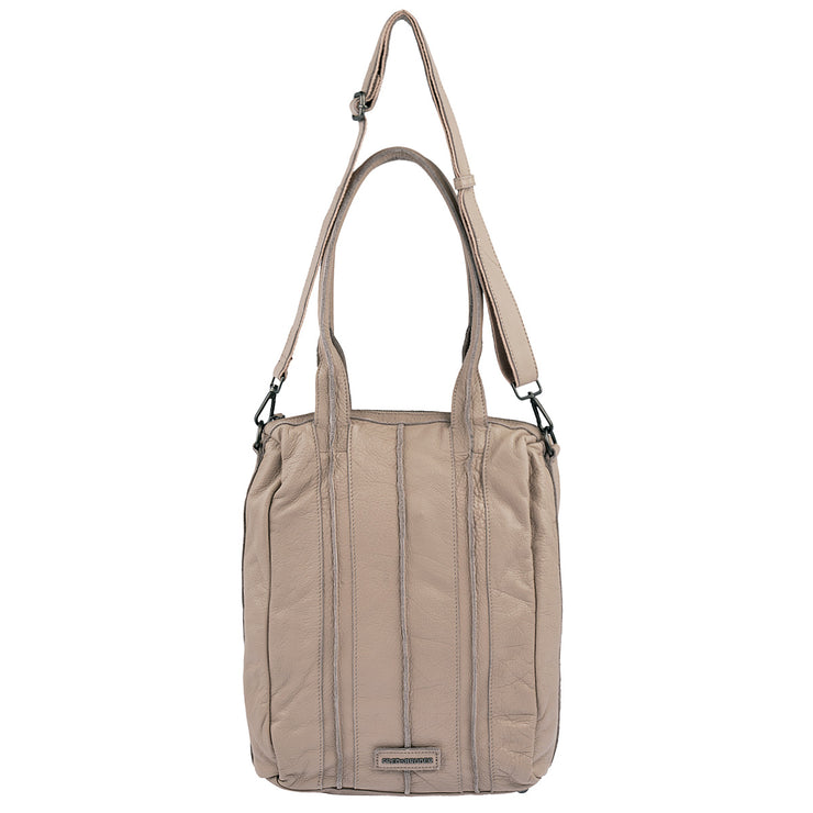 FREDsBRUDER Shopper Take Me Out in Taupe 5