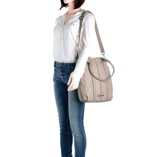 FREDsBRUDER Shopper Take Me Out in Taupe 6