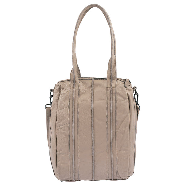 FREDsBRUDER Shopper Take Me Out in Taupe