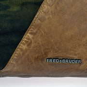 FREDsBRUDER Beuteltasche Arrow Casual in Braun 8