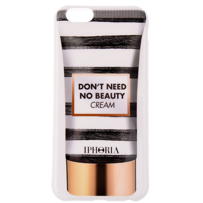 IPHORIA iPhone 6 Case Don´t need no Beauty Cream