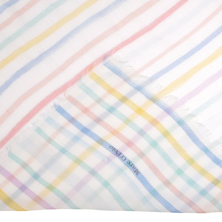 Marc O'Polo Modal Schal Stripes 3