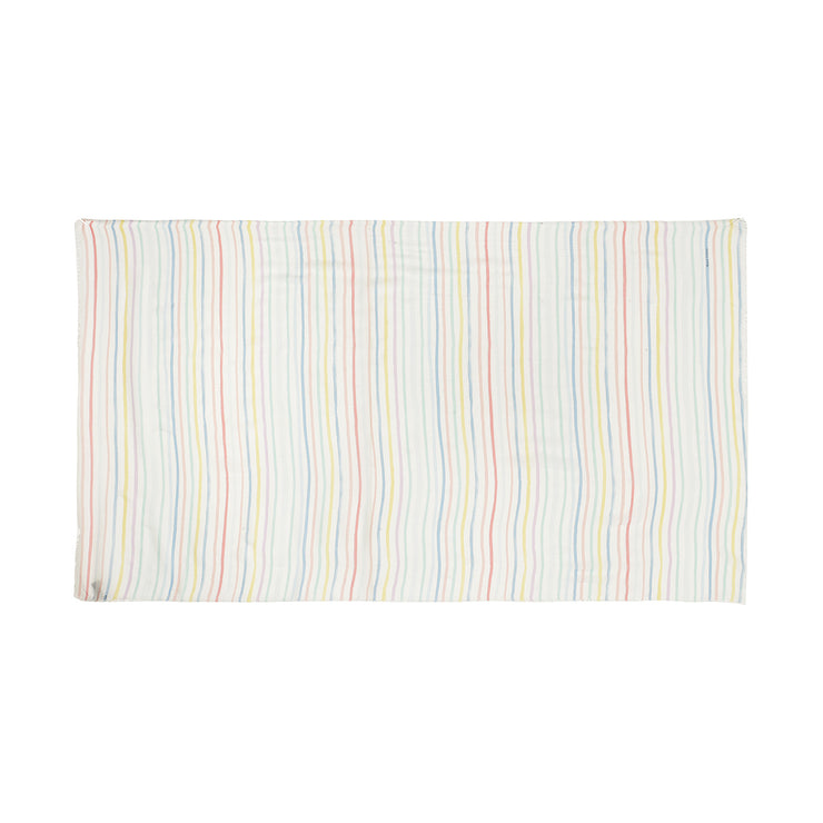 Marc O'Polo Modal Schal Stripes 4