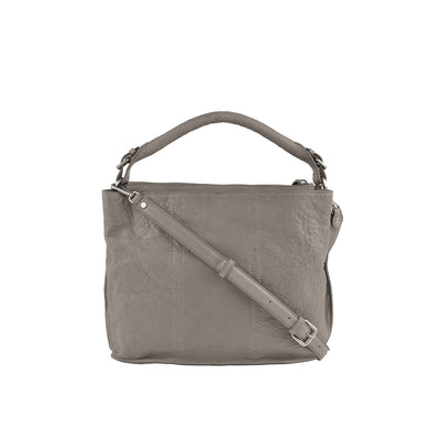 Marc O´Polo Beuteltasche Lammleder in Taupe