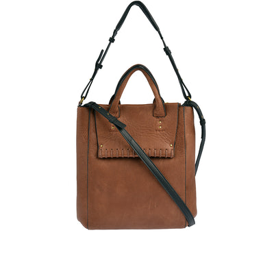 Marc O'Polo Shopper L in Braun 1