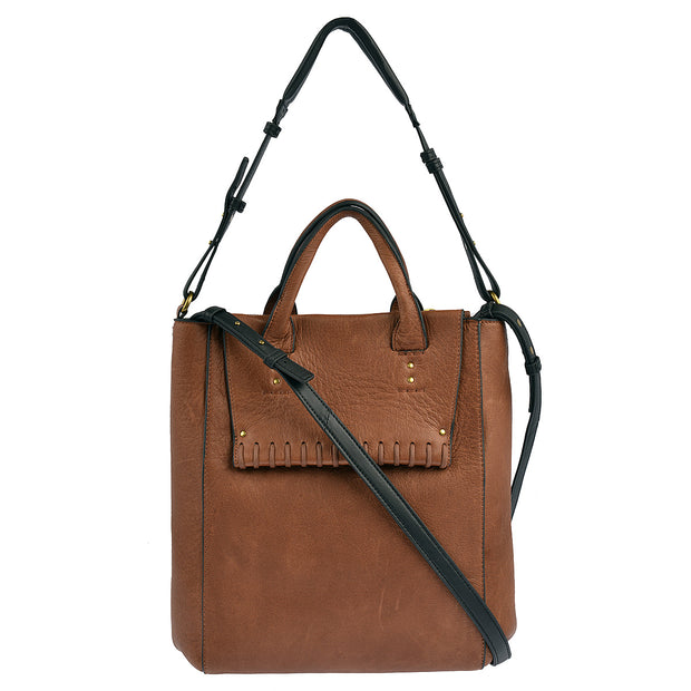 Marc O'Polo Shopper L in Braun 3