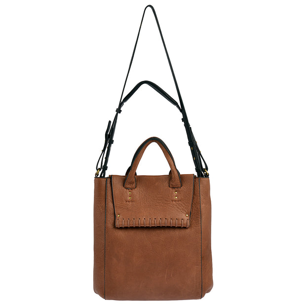Marc O'Polo Shopper L in Braun 6