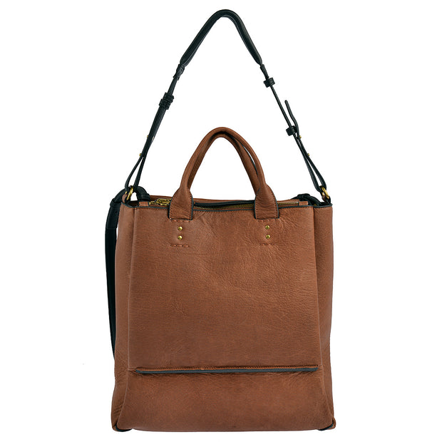 Marc O'Polo Shopper L in Braun 7