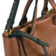 Marc O'Polo Shopper L in Braun 8