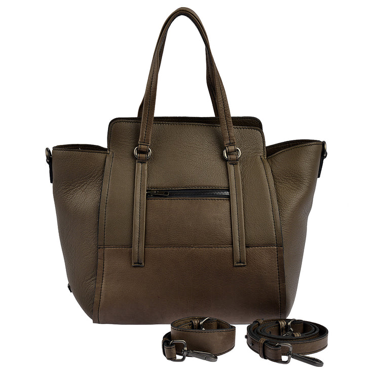 Marc O'Polo Handtasche Fortyone in Braun 3