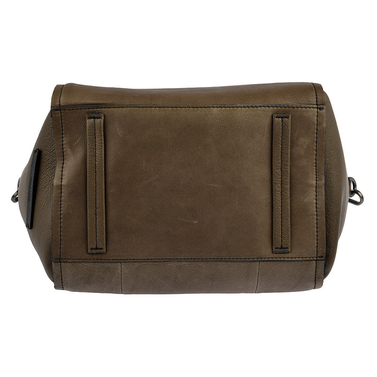 Marc O'Polo Handtasche Fortyone in Braun 10