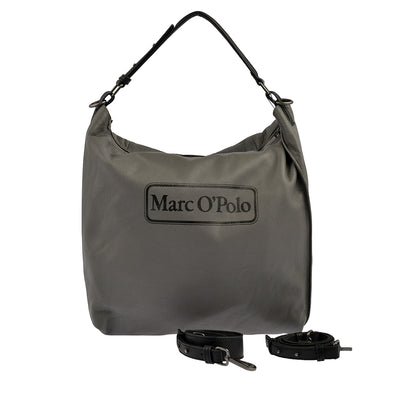 Marc O´Polo Beuteltasche Retro in Grau 1