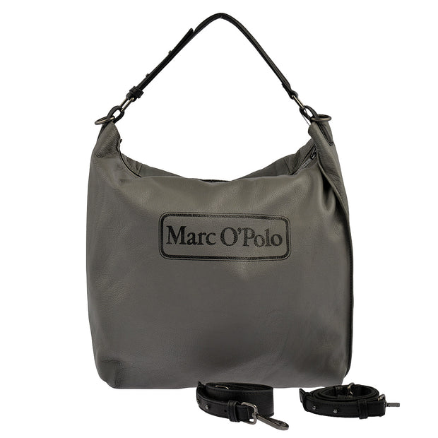 Marc O´Polo Beuteltasche Retro in Grau 3