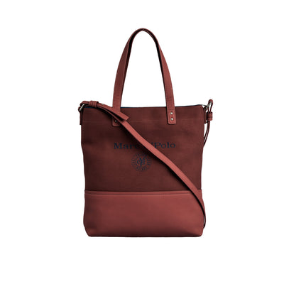 Marc O'Polo Shopper Ninetyeight in Dusty Pink