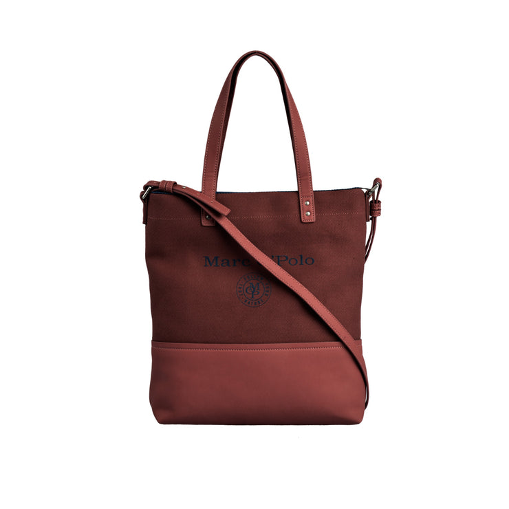 Marc O'Polo Shopper Ninetyeight in Dusty Pink 1