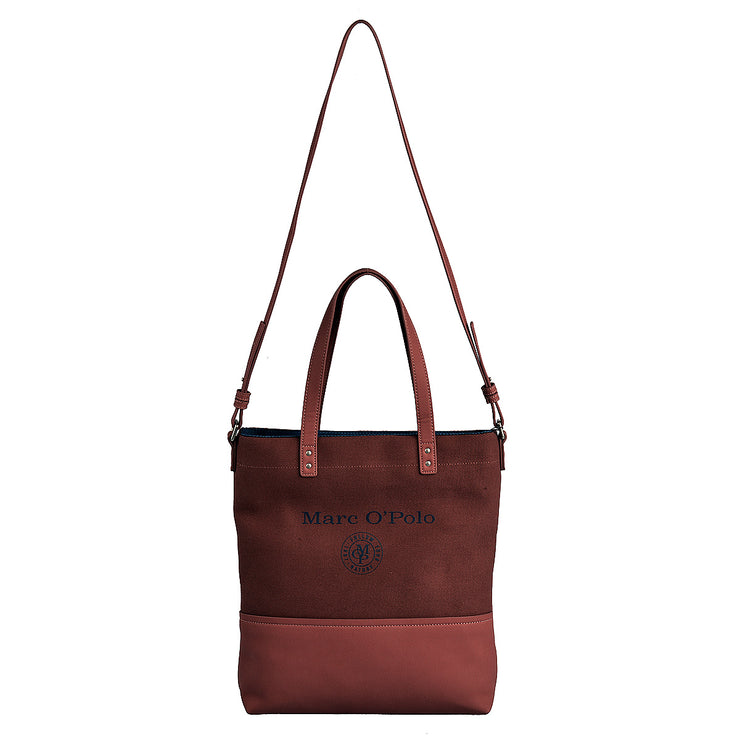 Marc O'Polo Shopper Ninetyeight in Dusty Pink 6