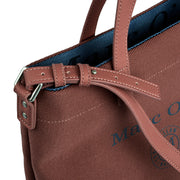 Marc O'Polo Shopper Ninetyeight in Dusty Pink 8