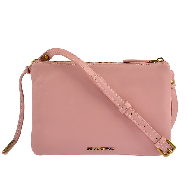 Marc O´Polo Crossbody Bag in Rosé 3