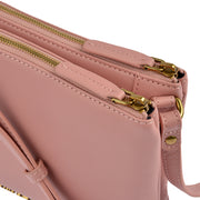 Marc O´Polo Crossbody Bag in Rosé 8