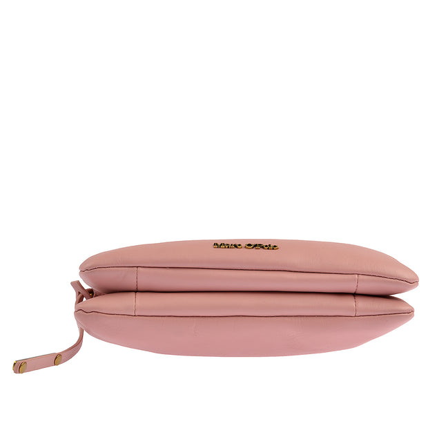 Marc O´Polo Crossbody Bag in Rosé 9