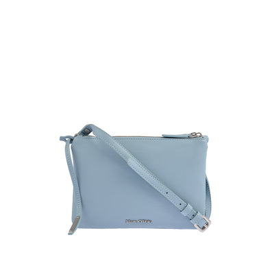 Marc O´Polo Crossbody Bag in Sky Blue 1