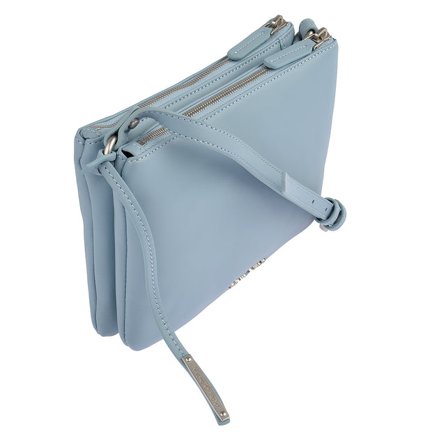 Marc O´Polo Crossbody Bag in Sky Blue 2