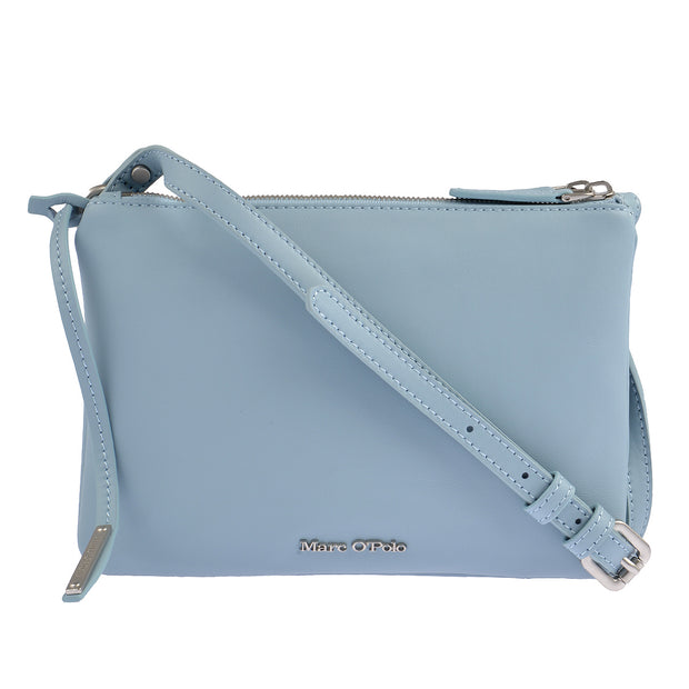 Marc O´Polo Crossbody Bag in Sky Blue 3
