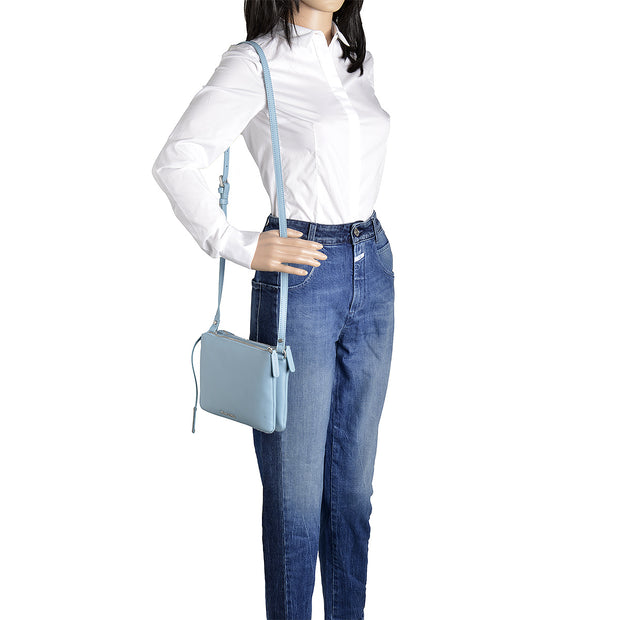 Marc O´Polo Crossbody Bag in Sky Blue
