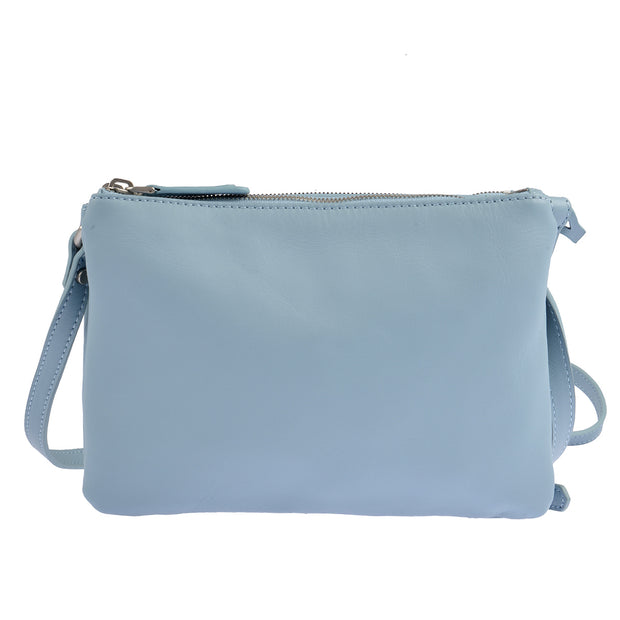 Marc O´Polo Crossbody Bag in Sky Blue 7
