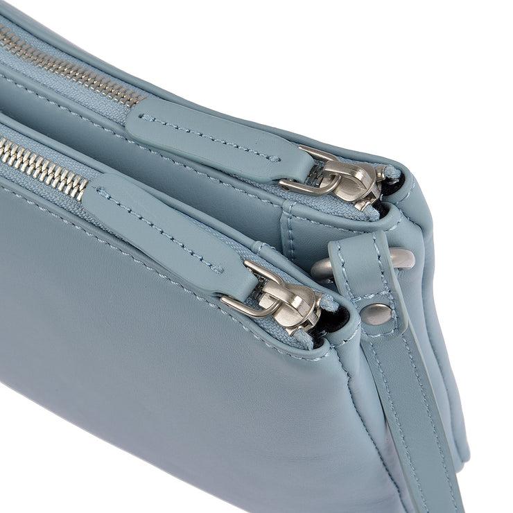 Marc O´Polo Crossbody Bag in Sky Blue 8