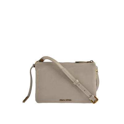 Marc O´Polo Crossbody Bag in Broken White