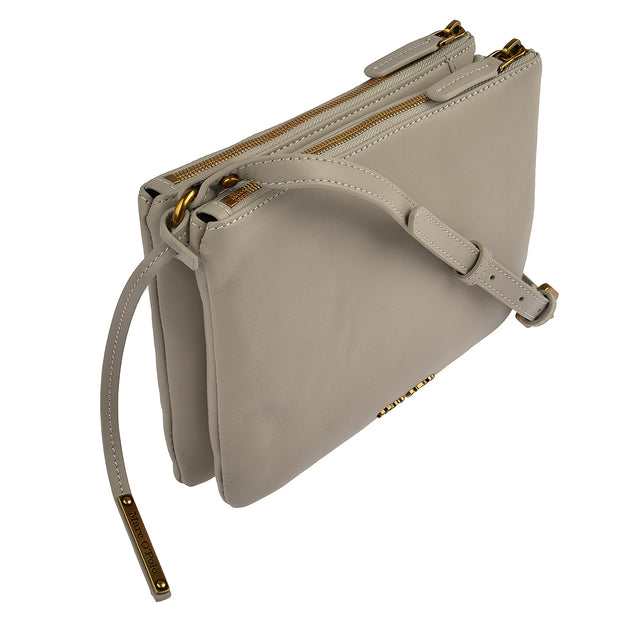 Marc O´Polo Crossbody Bag in Broken White 2