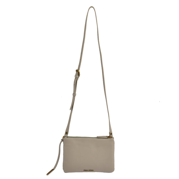 Marc O´Polo Crossbody Bag in Broken White 6