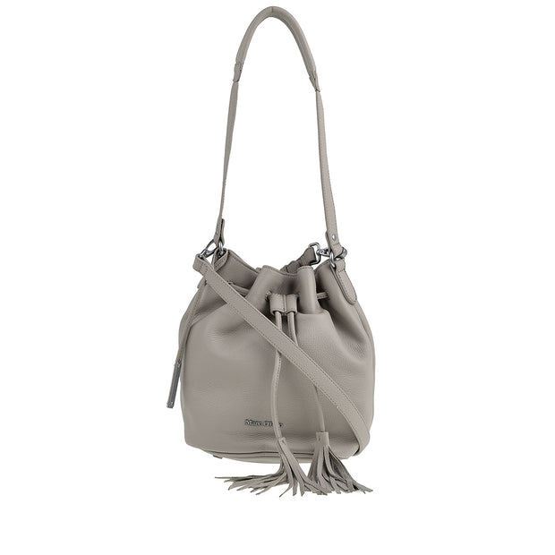 Marc O´Polo Bucket Bag in Broken White 1