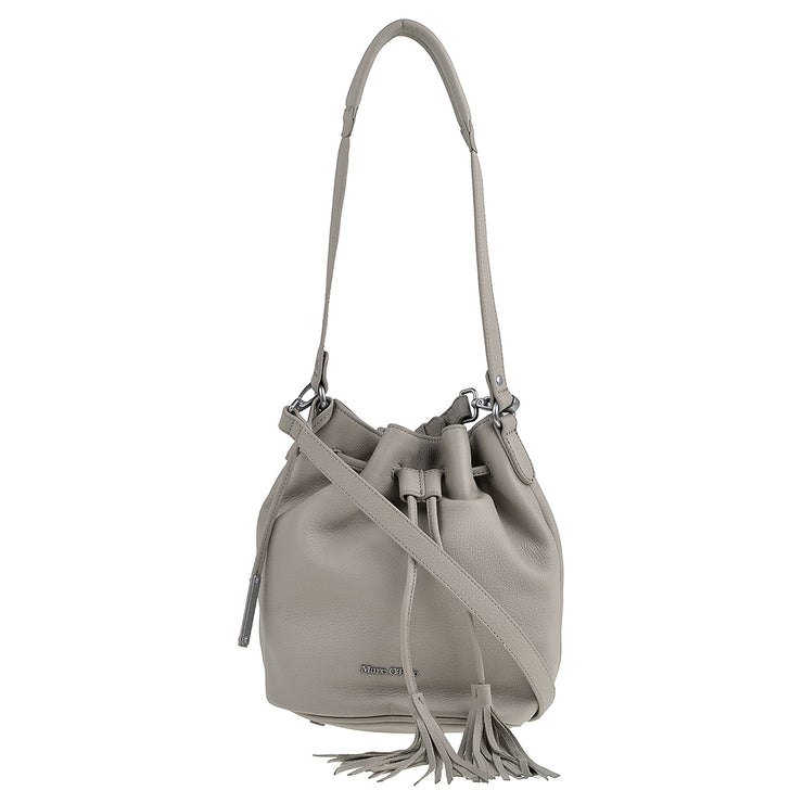 Marc O´Polo Bucket Bag in Broken White 3