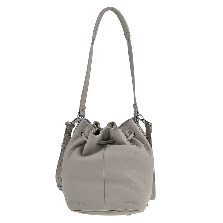 Marc O´Polo Bucket Bag in Broken White 7