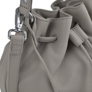 Marc O´Polo Bucket Bag in Broken White