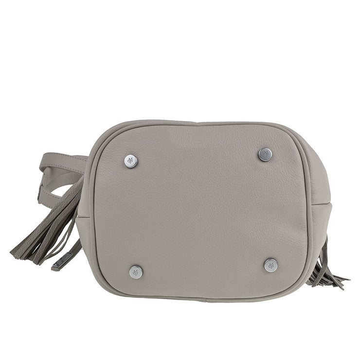 Marc O´Polo Bucket Bag in Broken White 9
