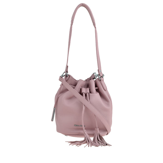 Marc O´Polo Bucket Bag in Rosé 1