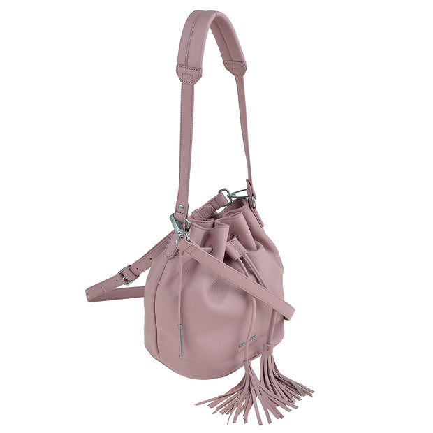 Marc O´Polo Bucket Bag in Rosé 2